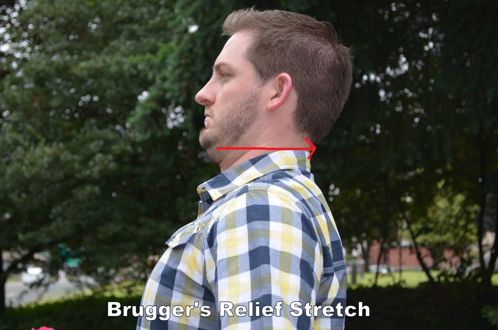 pain free gardening bruggers stretch
