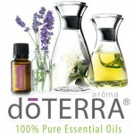 essential oils doterra
