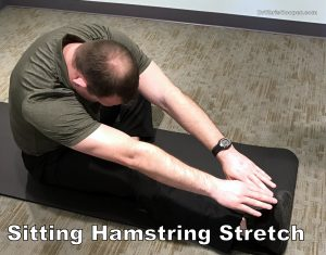 home stretches for office workers