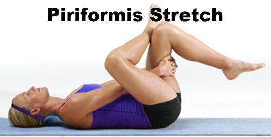 Portland back exercises